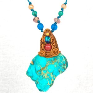 Medium Turquoise