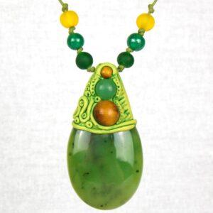 Medium Nephrite Jade